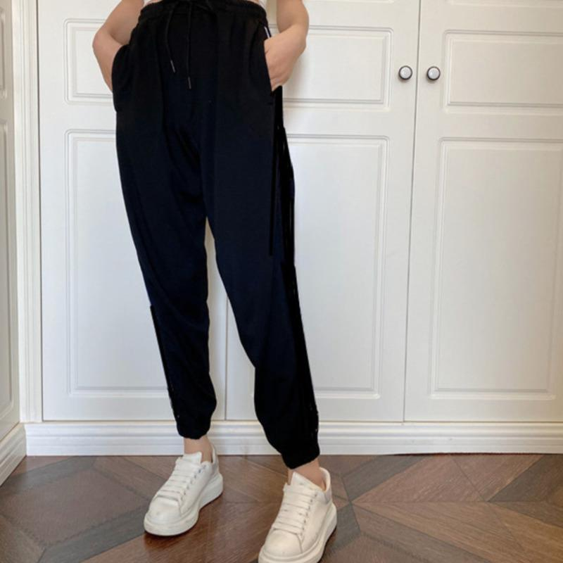 Meistgekaufte Print Hosen Fashion Tunnelzug Mens Frauen-Sport-Quick Dry-Hosen-beiläufige Homme Bewegung Hose Designer Brief