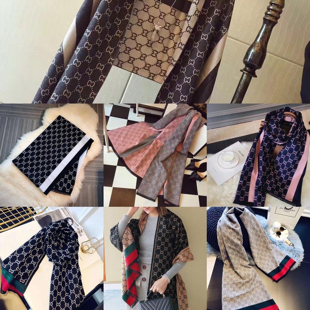 New Shawls designer Maxi Hijab Scarfs Oversize Islam Women Head Solid Wraps dener print scarf Long Muslim Frayed Real CottonBle 9PkJ