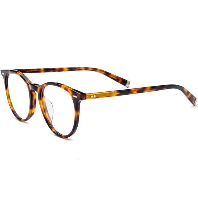 2020 acetat frauen polarisierte sonnenbrille sonne retro peck hohe qualität gregory brille runde schirme für männer klar vintage ffocv