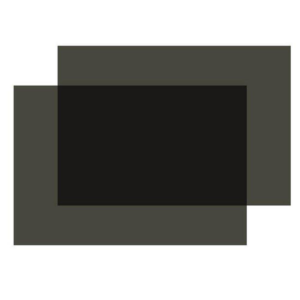 шт * CM Горизонтальный / степень линейной поляризации пленки, чтобы сделать поляризованный d очки линейной поляризации фильтра