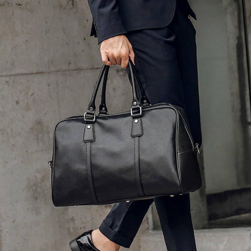 Casual Fashion Kurzstrecken Tidog Bag Einfache Freizeit Reise Portable Ajmpa