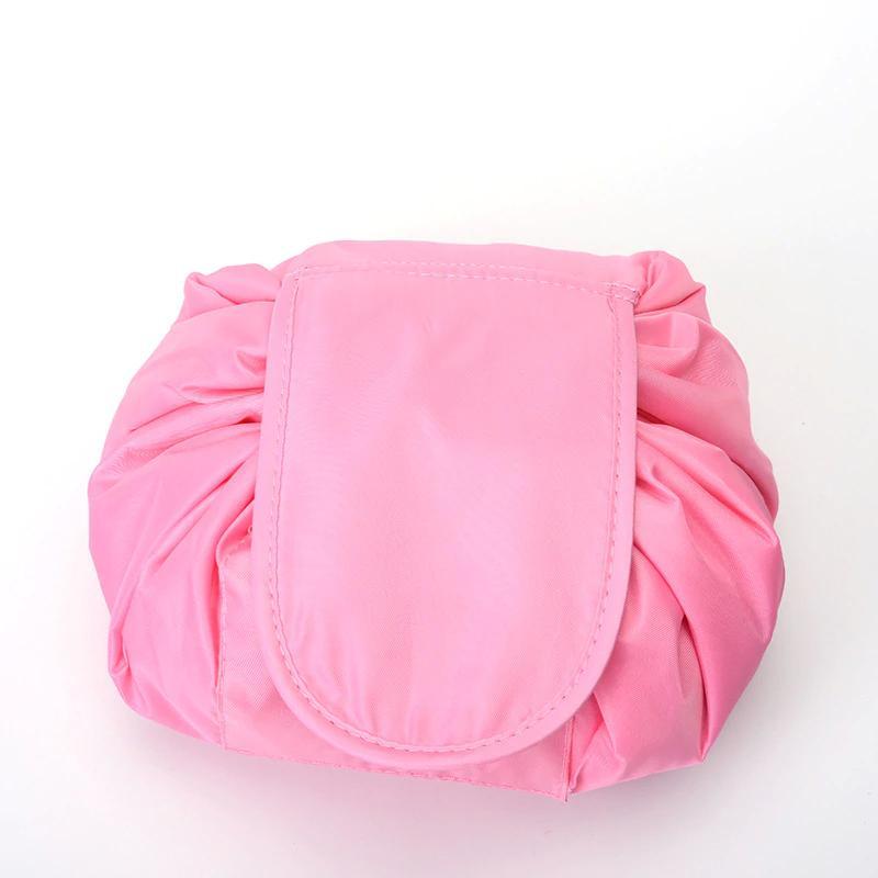 Frauen Kosmetiktasche Mini Flamingo Taschen Beutel Reise Kulturwaren Mini Lagerung Organizer Tasche für Make-up Großhandel