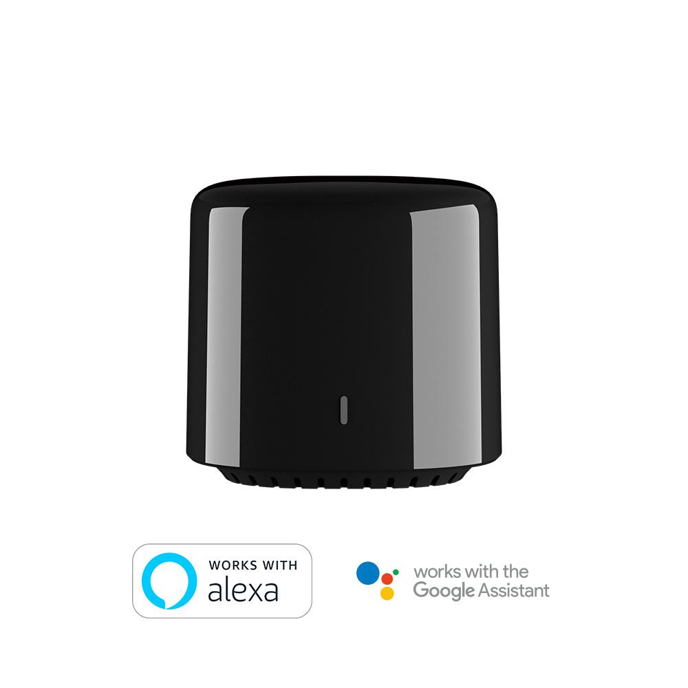 2020 Broadlink RM4C البسيطة Bestcon المنزل الذكي واي فاي IR عن بعد وحدة تحكم أتمتة وحدات متوافقة مع اليكسا صفحة Google الرئيسية