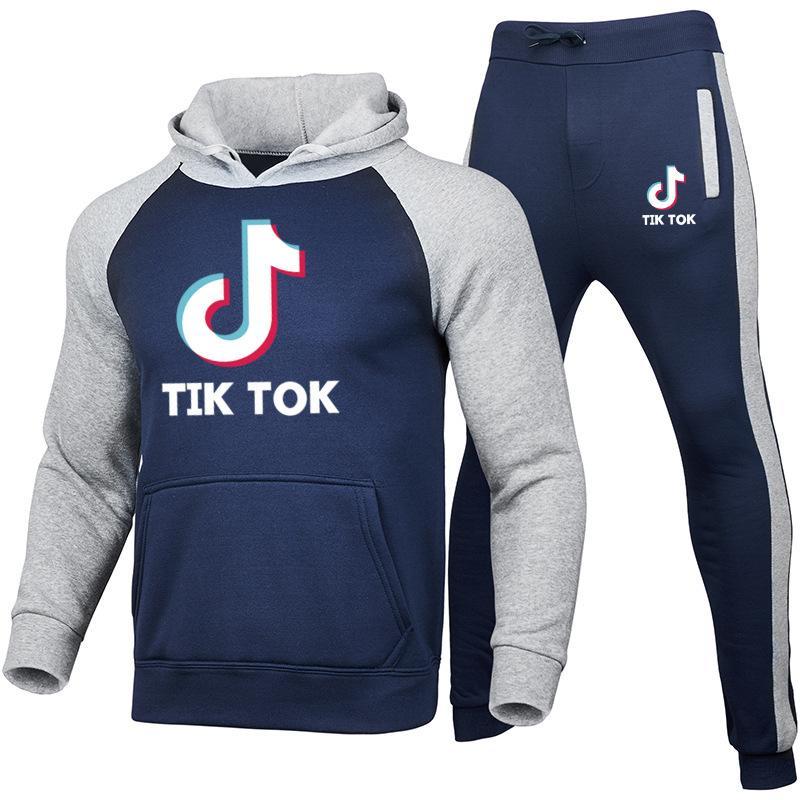 Designer do norte sportswear homens luxo sportswear terno outono e inverno homens jogging terno jaqueta + calças senhoras terno hip-hop 2 peça s