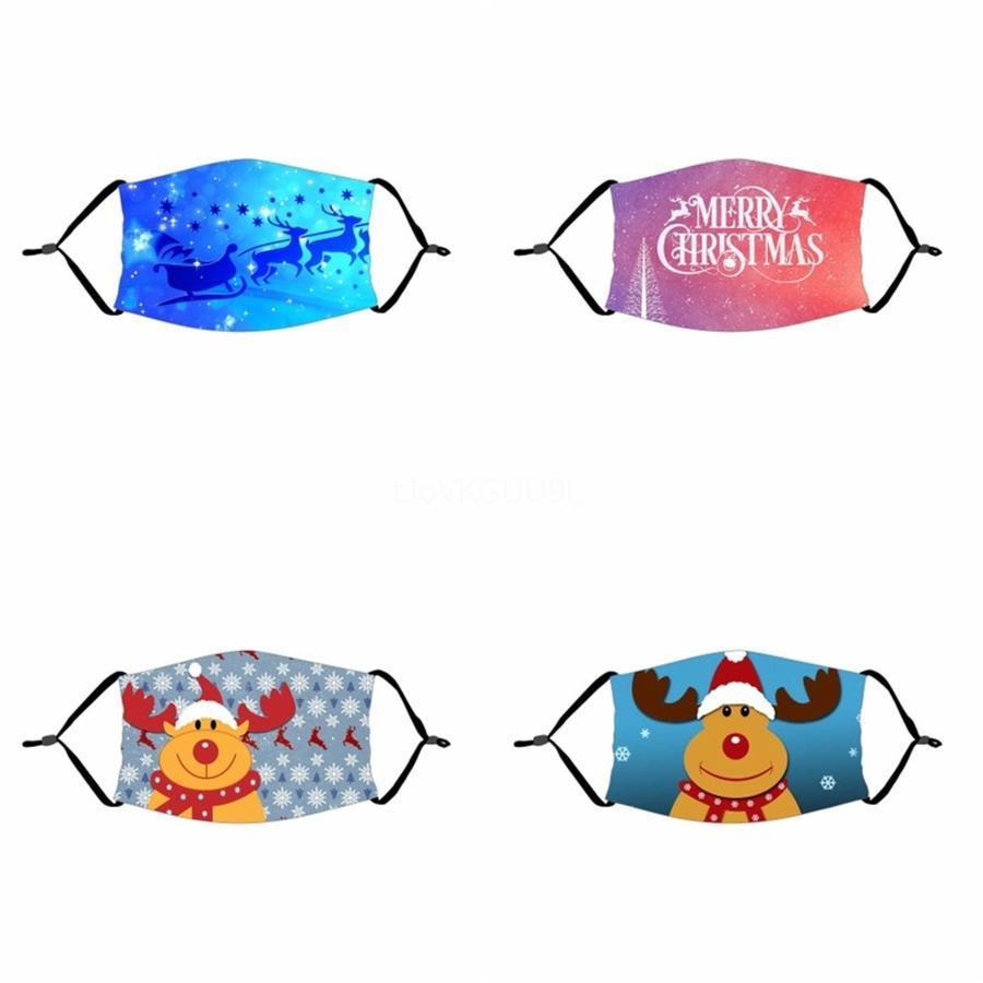 HNEW Cravate Tye-Dye Impression numérique Insectifuge masque de vacances Masque de vacances multifonctionnelle Magic Headscarf # 745