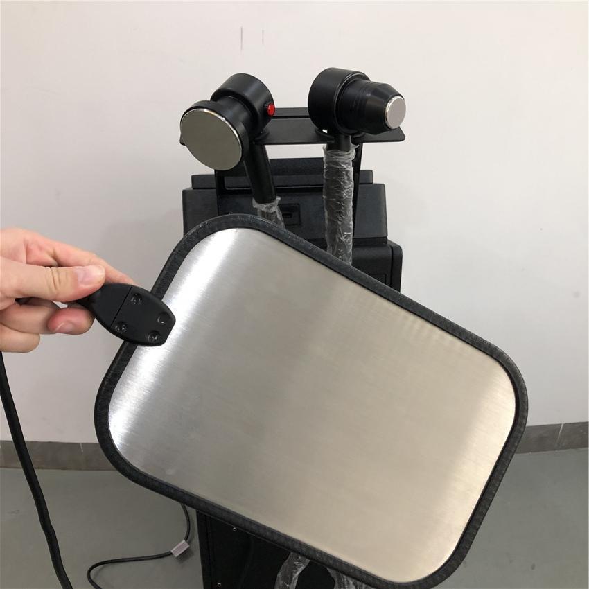 CE Утвержденное DEEP CELLULITE Удаление CoolHeat Technology Уменьшить Технология для похудения в корпусе висцерального жира / машины для похудения