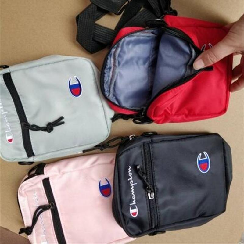Champions luxurys designers bags Fashion Purse Crossbody bag Mens Women Waist Bag Fanny Pack Vintage Chest Bags Adjustable Bumbag B383
