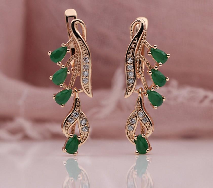 Moda Diamante Crystal More Color Gotas 2 Parques / Lotes Lady's 925 Silver Aguja Agujas Eard Mercado Regalo de Navidad 12V