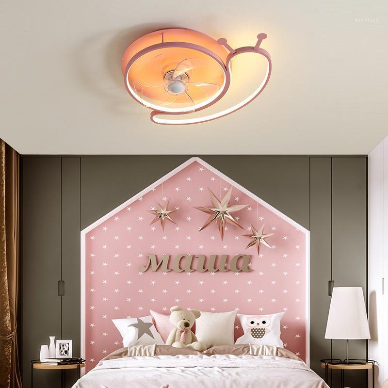 رقيقة جدا مصباح السقف، مصباح مروحة لايف، سقف متكامل الحديثة غرفة الطعام البسيطة غرفة نوم كتم الأطفال مصباح مروحة