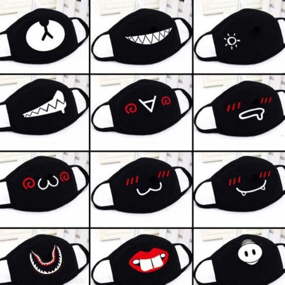 Cosplay Cosplay Acessórios Adultos Festa Divertido Crianças Traje Máscara Máscara Face Half Decoratza MDCLB