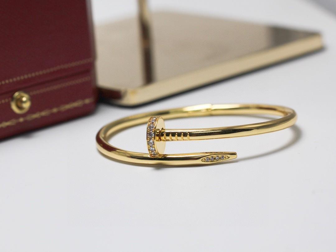 C Art und Weise klassische Armband mit Diamanten besetzten lu xu ry Armband klassische Mode Temperament Damen-Sterne-Stil