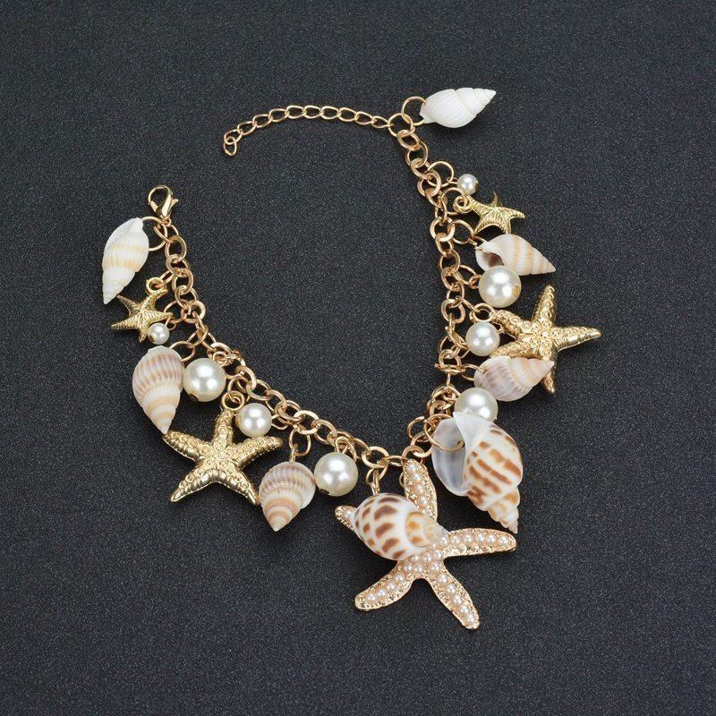 Armbänder Fashion Tide Ozean Böhmen Wind