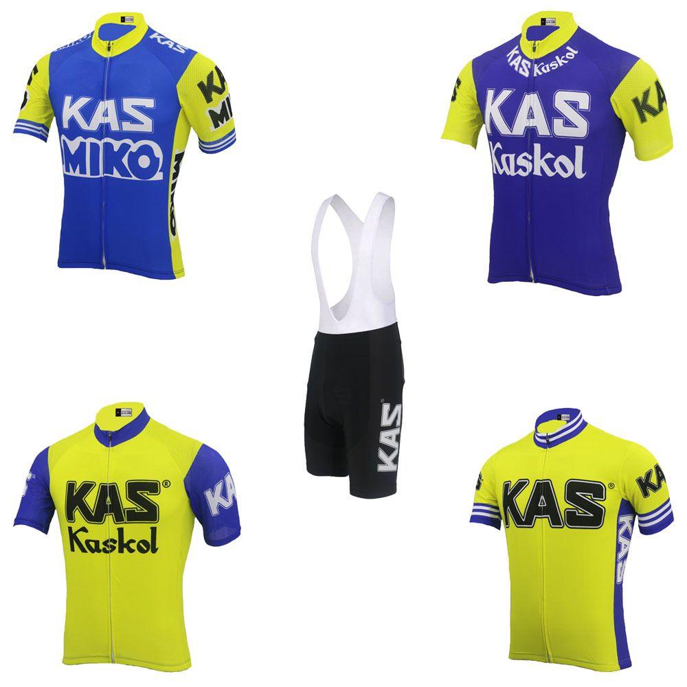 Kaş Bisiklet Forması Set Bisiklet Giyim Forması Set ve Önlük Şort Jel Pad Açık Spor Bisiklet Giyim Ropa Ciclismo MTB C0123