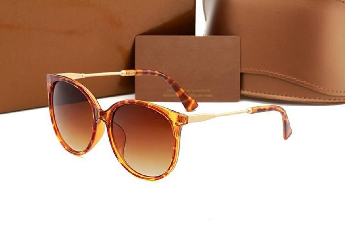 Para Lady Gafas de sol Hombres Mujeres Eyeeglasses Marco al aire libre Diseñador Sombras Moda Classic PC 1719 Gafas Espejos Sol Mujeres Ifeqa