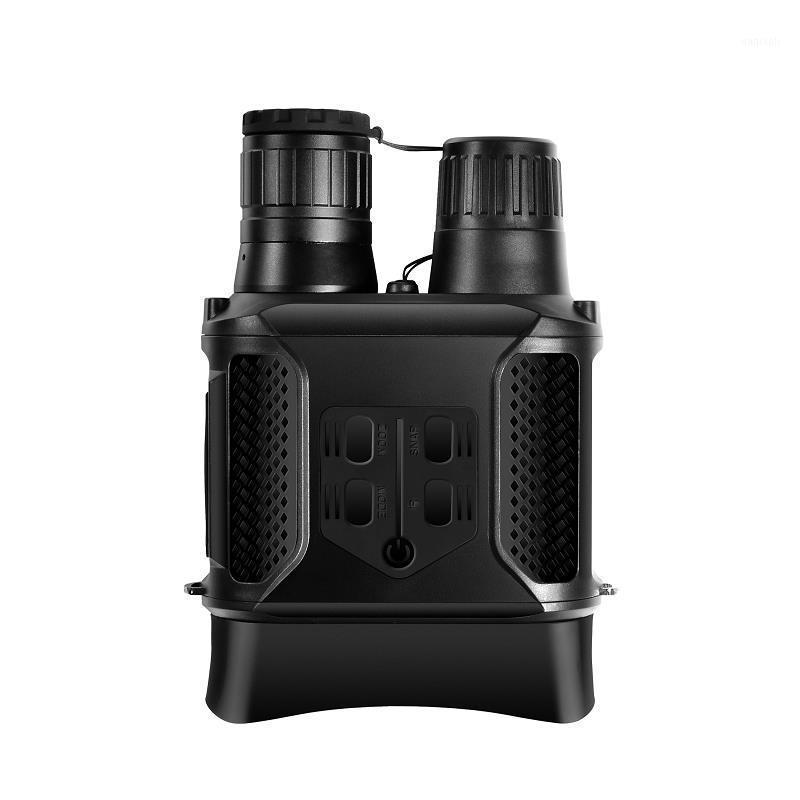 Telescópio Binóculos NV400B 7x31 Inflared Digital Hunting Night-Vision 2.0 LCD Day e óculos de Óculos para caçar1