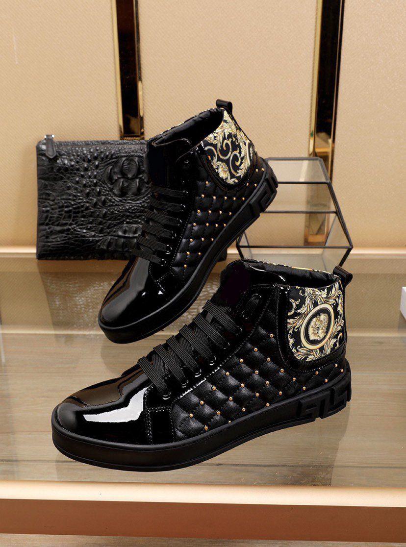 Kış moda toptan yüksek kaliteli üst tasarım erkek ve kadın vahşi klasik retro ayakkabı boyutu: 38-45
