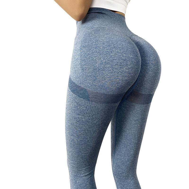 اليوغا تتسابق ارتفاع الخصر ضغط الجوارب الرياضية السراويل رفع الجري المرأة رياضة اللياقة البدنية طماق سلس البطن السيطرة بسط