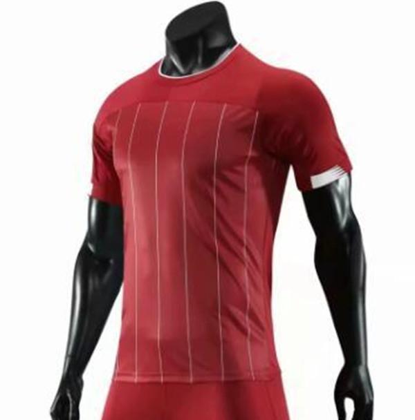 021154 9 boş futbol forması özel 2020 erkekler için eve uzakta futbol gömlekleri camisetas futbol camisas maillot futbol gömlek 126