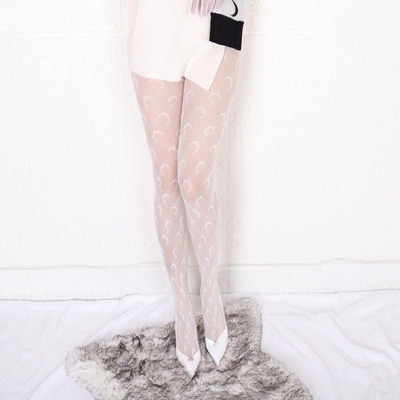Sous la lettre Collants Chaussettes Invisible Mince Silk Bas Girls Cadeaux Femmes Sexy Socking Black Chaussettes Haute Qualité B470