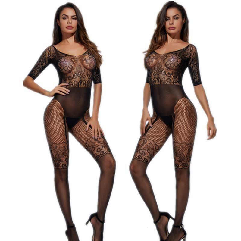 Le donne spinge verso l'alto Leggings allenamento Leggings Slim Leggings Body Polyester della biancheria delle donne pantaloni della matita Bodystockings nero sexy