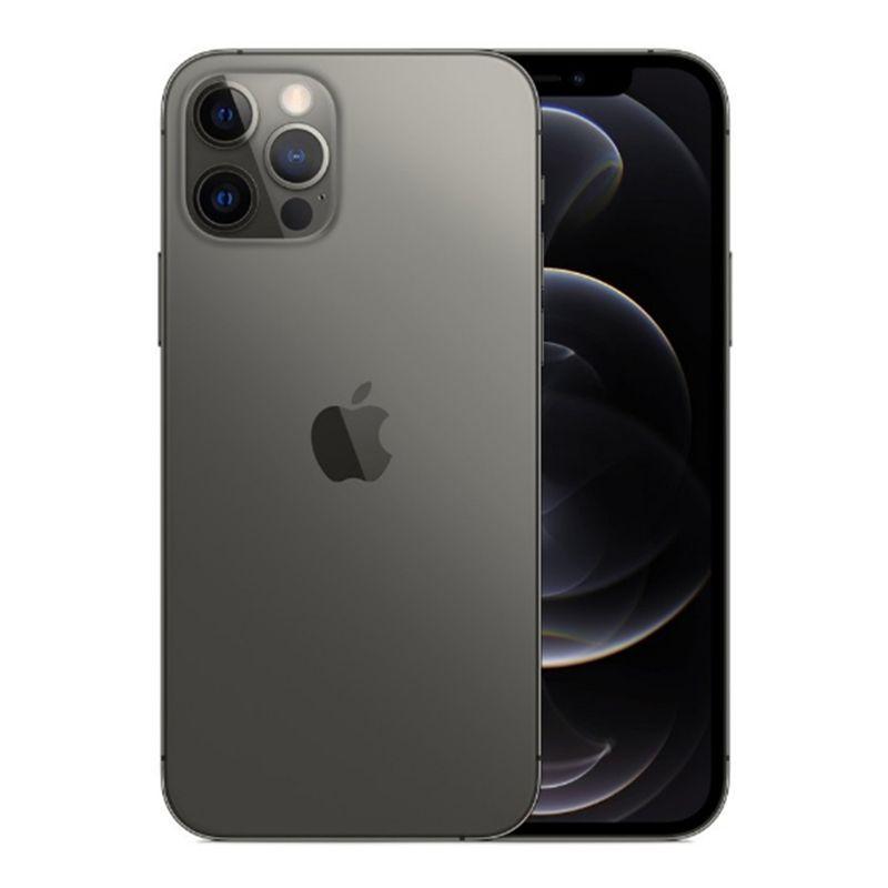 Apple original reformado iPhone X en 12 Pro Teléfono de estilo con 12 PRO Box 64 / 256GB iPhone X en iPhone 12 Pro Carcasa desbloqueada 1pcs Envío