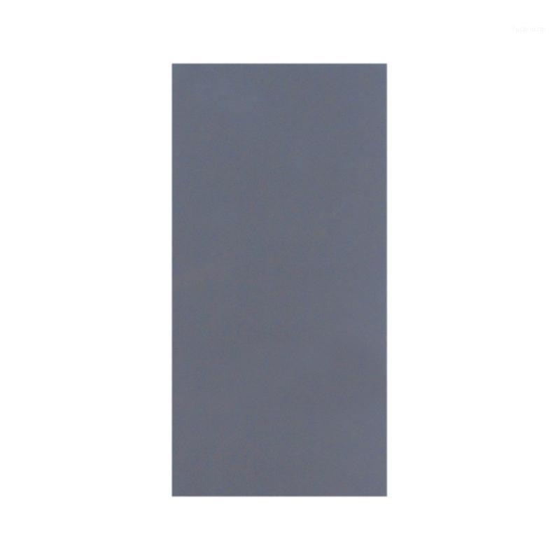 0.5 1,0 mm ad alta efficienza riutilizzabile tappetino per calore termico tampone silicone accessori per raffreddamento ad acqua Computer GPU Scheda non conduttiva1