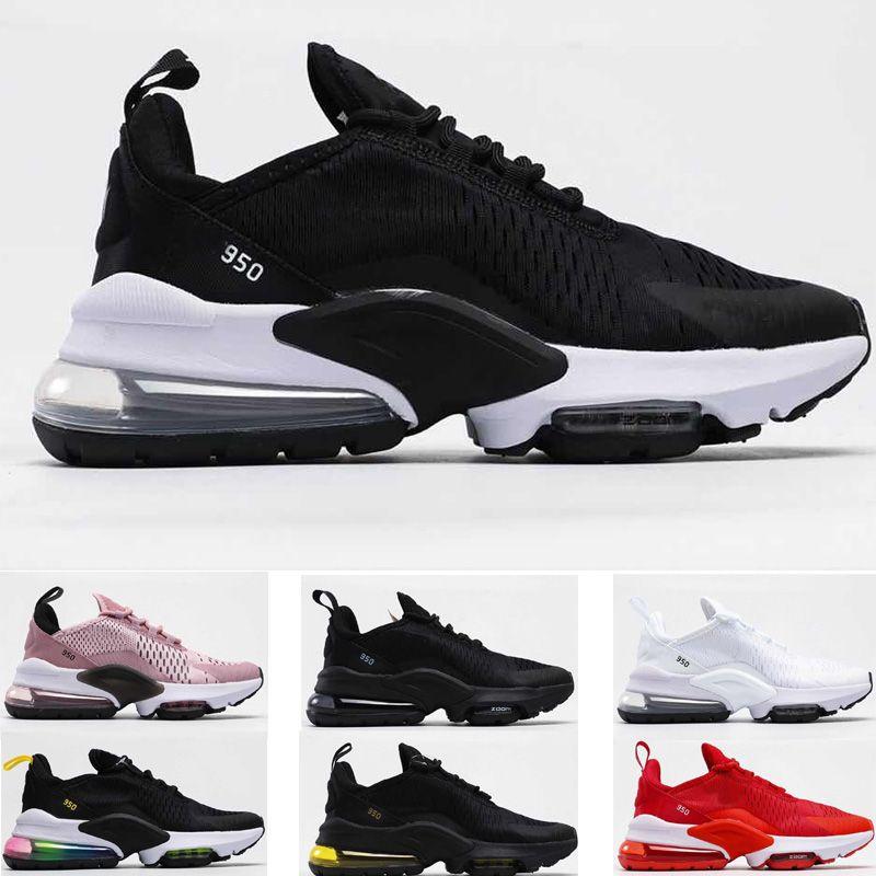 950 Sole Run حذاء رياضة الاحذية الرياضية للرجال النساء اليورو الحجم 36-45