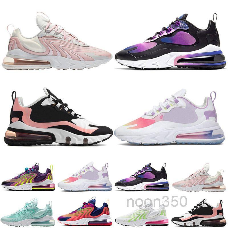2021 NOVA ALMOFADA Sneaker Sneaker Shoes Shoes Trainer Road Star Ferro Sprite Homem Geral para Homens Mulheres 36-45 5Dke