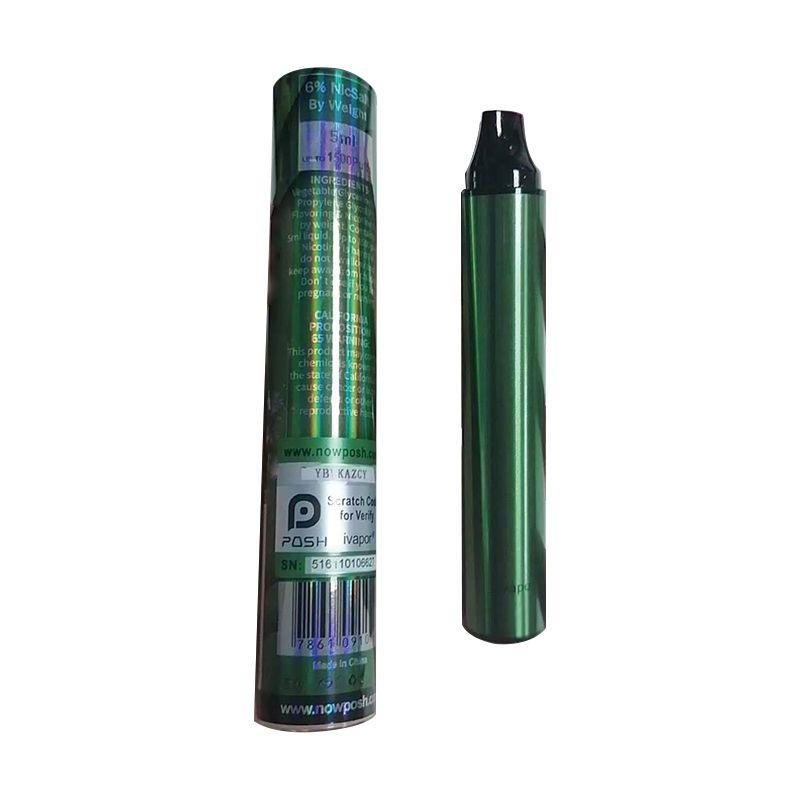 POSH PLUS XL Disposable Vapes Device Pod Kit 1500 Puff 5ml Prefilled Cartridges POSH PLUS XL Disposable Vape Pen
