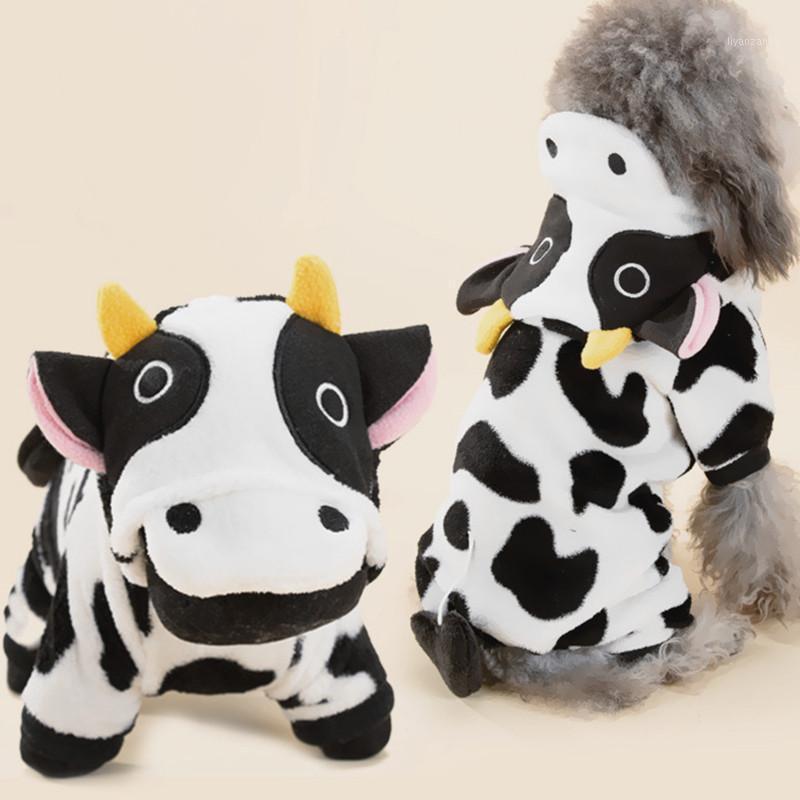 Симпатичные костюм собаки теплые фланельные толстовки наряд для собак зимняя одежда щенка щенка чихуахуа одежда для маленьких 21s21