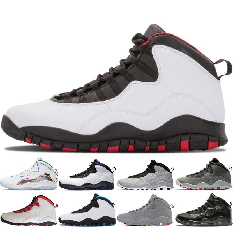 Heiße Verkaufsschuhe für Mann 6s 6 Schuhe Chicago Seattle Stahlgrau Ich bin zurück Black Ente Camo Gs Fusion Red Shadow