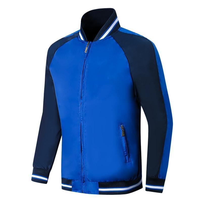 Livraison gratuite 2020 automne et en hiver nouvelle veste POLO Paul veste coupe-vent veste coupe-vent POLO hommes de broderie logo de haute qualité de M-XX