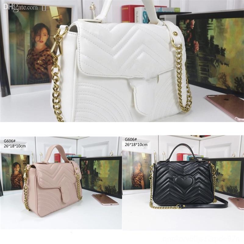 Neue Tasche Luxus Echtes Leder Iweus Frauen Qualität Shopping Polychromatische Handtasche Mode Handtasche Änderung Designer Classicwomen Brieftasche T Vxxx