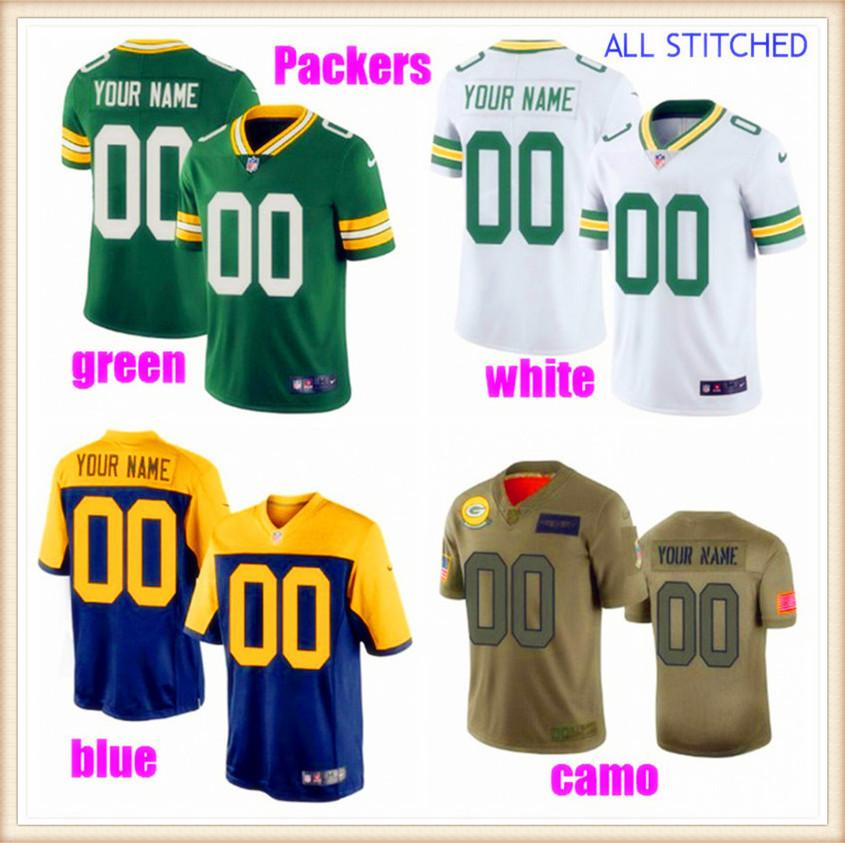Özel Amerikan Futbol Futbol Fazla Erkek Bayan Gençlik Çocuklar Yeni Moda Stil Adı Numarası Renk 32 Takımlar Spor Jersey Ücretsiz 4XL 5XL 6XL