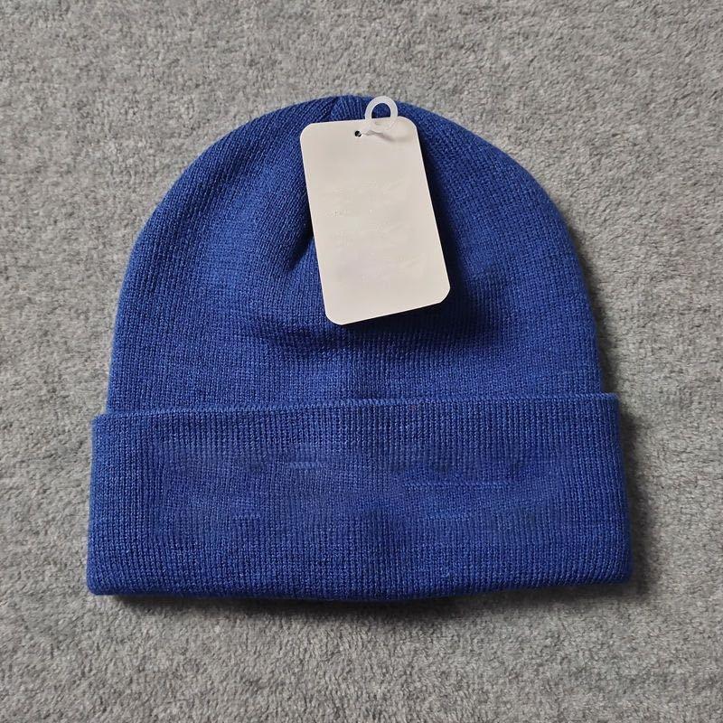 Sıcak Beanie Adam Kadın Kafatası Kapaklar Güz Kış Nefes Gömme Kova Şapka Cap Kaliteli 8WJ2