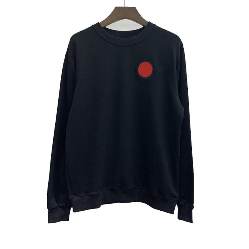 2020 nuevos hombres jersey hombres de alta calidad para hombres estilo sudadera Moda Essential Pullover Sudadera Tamaño M-XXL