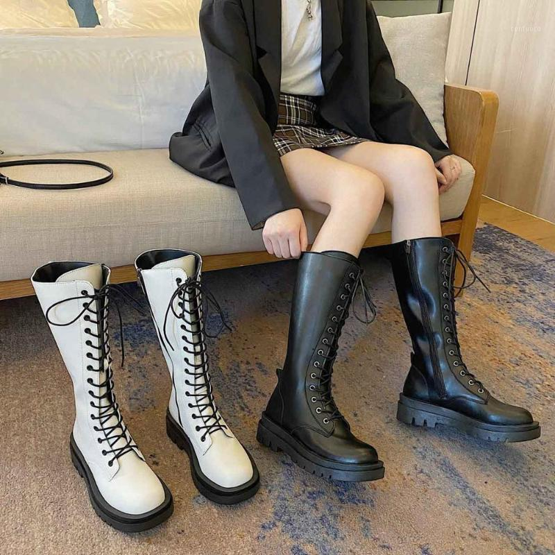 Autumn Winter Stylish Women Walking Shoes Thigh High Boots Female Stretch Faux Slim Ankle High Over The Knee Boots Sneakers1