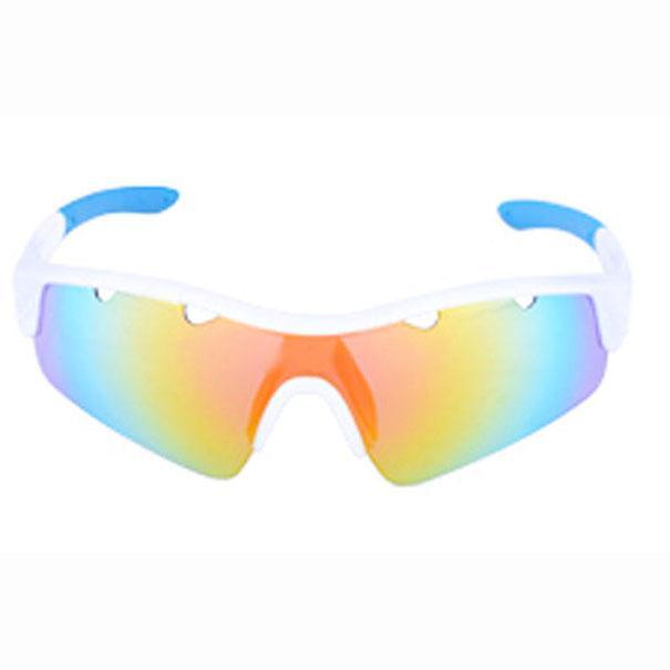 Homens Bicicleta Óculos de Sol Meio Quadro Sun Óculos Ciclismo Designer Man Marca bicicleta do esporte Eyewear 1r33 com caso