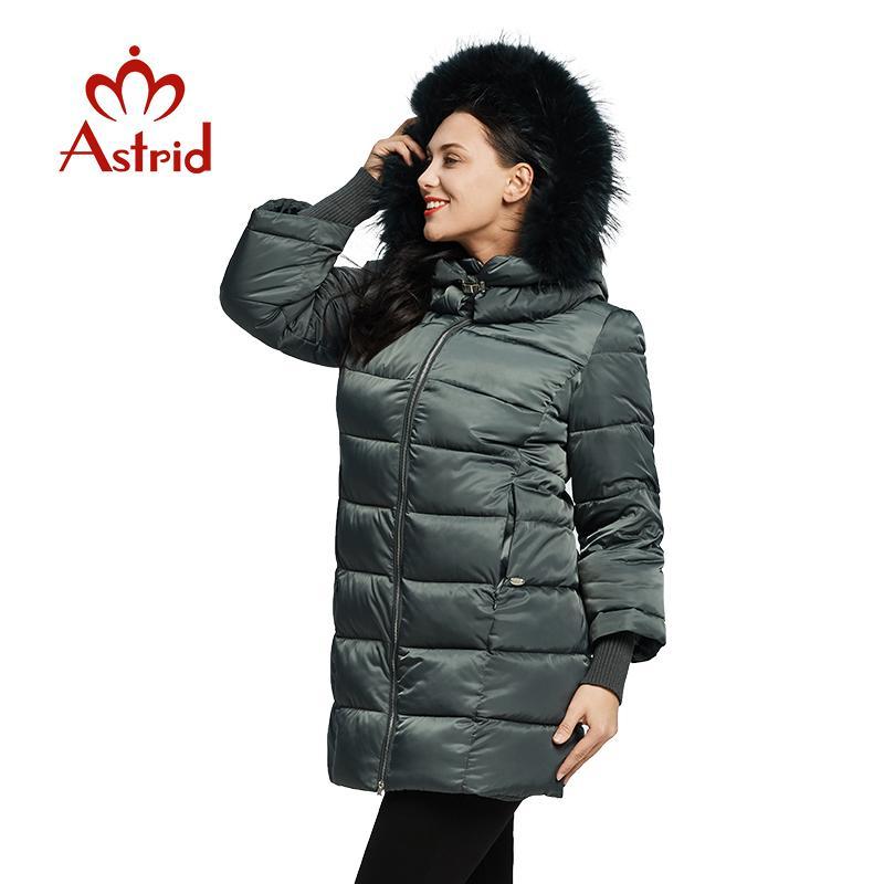 ceket kadın ceket kürk yaka Casual ılık kış ceket Kadınlar Artı boyutu chaqueta aşağı dişi kış mujer sıcak Frisky FR-1001201016
