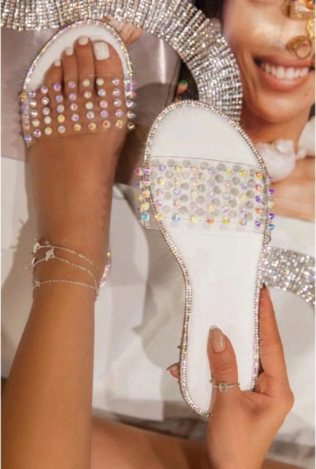 Mulheres verão novo sandálias arco liso hemp linho verão espadrille sapatos senhoras sapatos de praia slipper moda mujer 2020 # vi9g