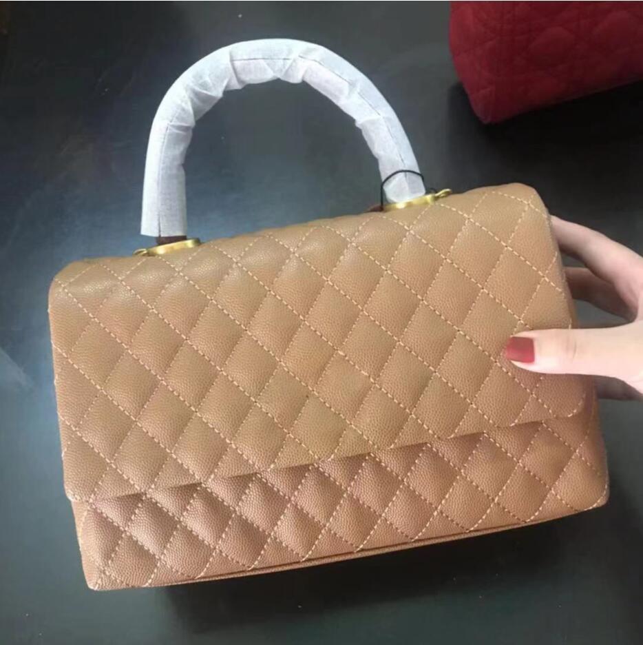 Crossbody Quality Tote New Bag Re-Edition Женская роскошная верхняя кожаная сумка нейлоновые плечевые сумки дизайнерские сумки плечо женская сумка NTDCJ