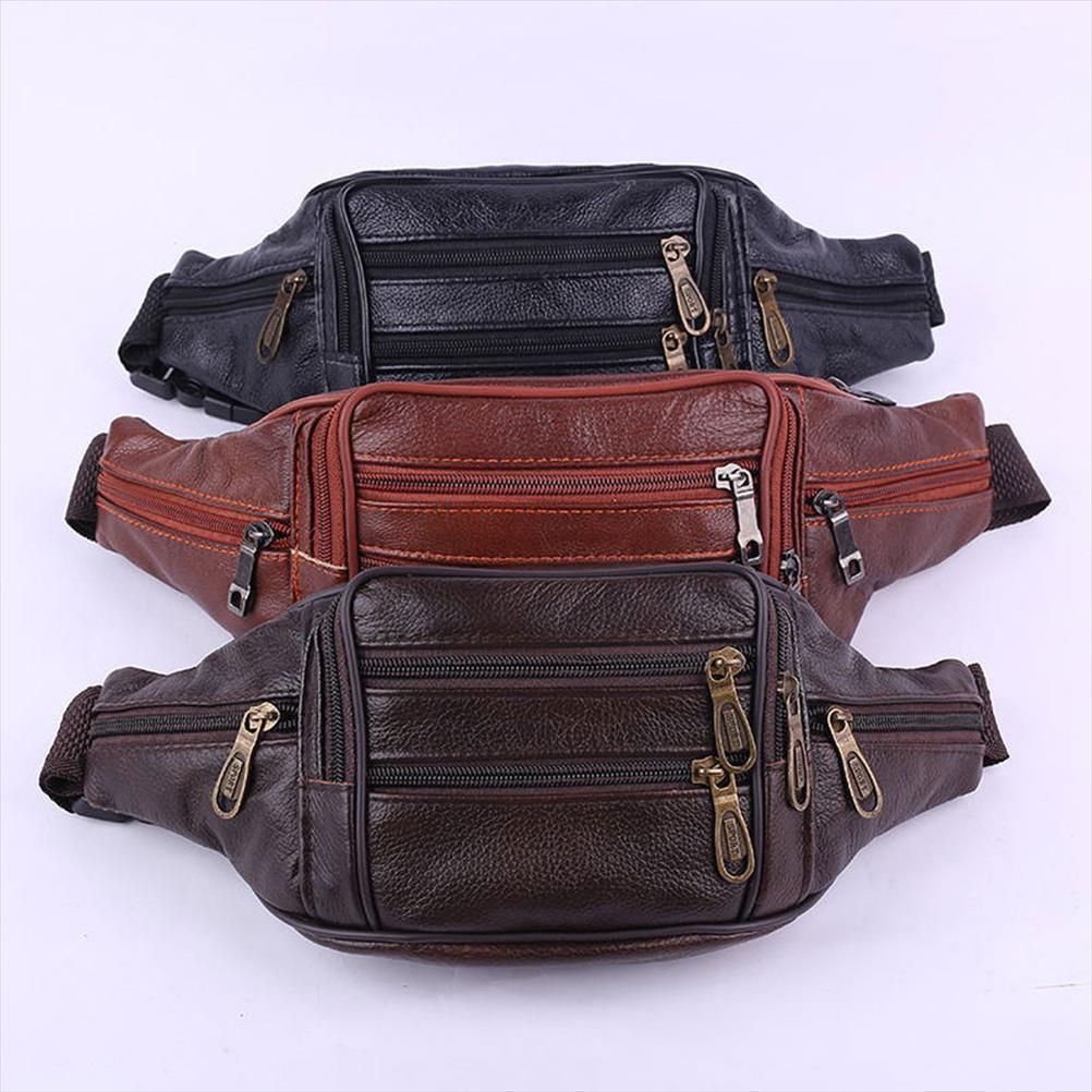 Местный сток Fanny Pack Bum сумка Фестиваль Пояс сумка для путешествий Мужчины Женщины PU талии пакеты