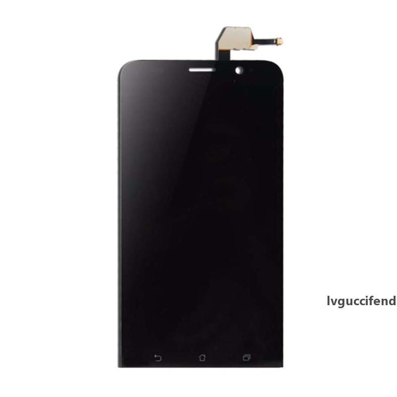 LCD Screen Display digitalizzatore per 5,5 Asus Zenfone 2 Montaggio ZE551ML Nessuna sostituzione Black Frame