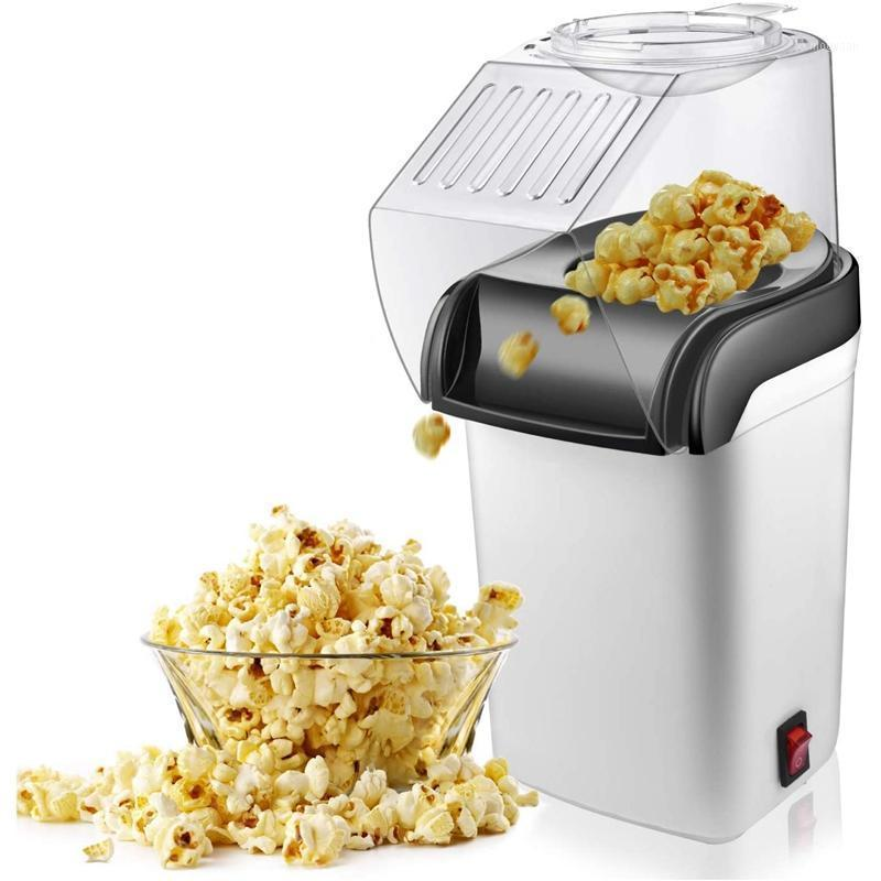 Máquina de maíz de aire, máquina de maíz de aire caliente eléctrico-1200W, free de aceite1