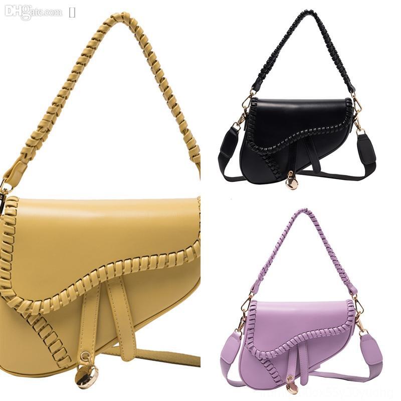 R0lGK Designer Handbags high quality Fashion business Handbags Wallet Famous handbag pu Luxury handbag Shoulder tassel Retro Crossbody