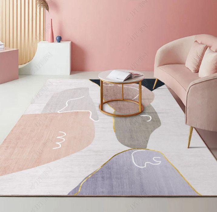 Les derniers modèles ont de nombreux modèles à choisir, deux tailles, des tapis de style européen et américain, une expédition gratuite