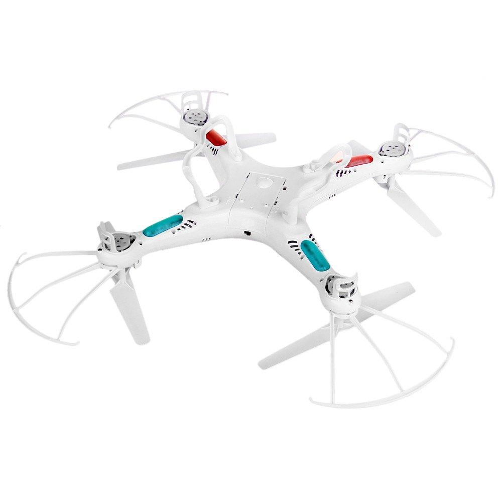 Original SYMA X5C X5C-1 4CH Hubschrauber RC-Flugzeug oder X5 ohne Kamera-Steuerung / HD-Kamera-Quadcopter-Drohnenspielzeug