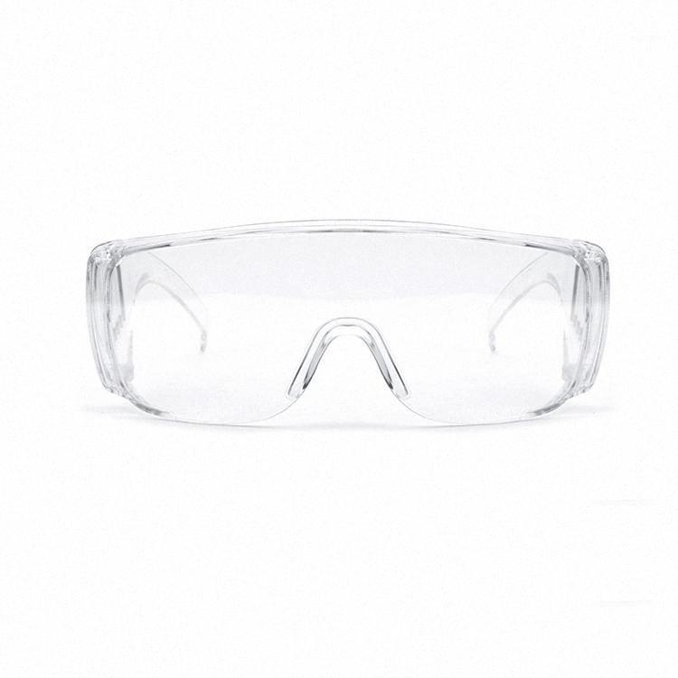 Occhiali Occhiali trasparente anti nebbia polvere impermeabile Spittle Prevenzione occhiali di protezione Disponibile portatile Goog Qualità LBD1 1ozO #
