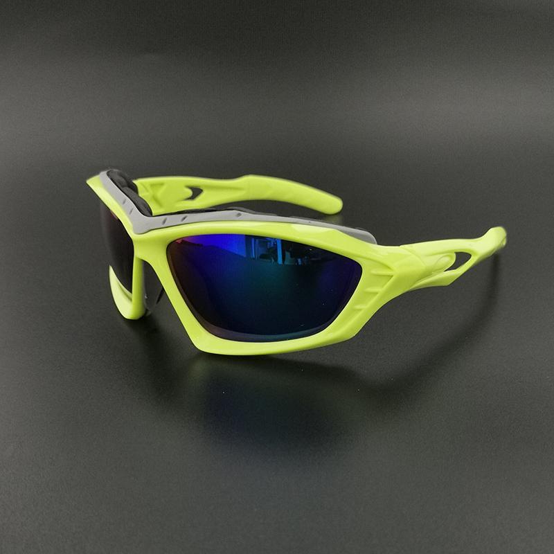 avec un cadre à vélo myopie lunettes de soleil Sport 2020 lunettes vélo de route lunettes de vélo de l'équitation d'extérieur lunettes course hommes oculos2021