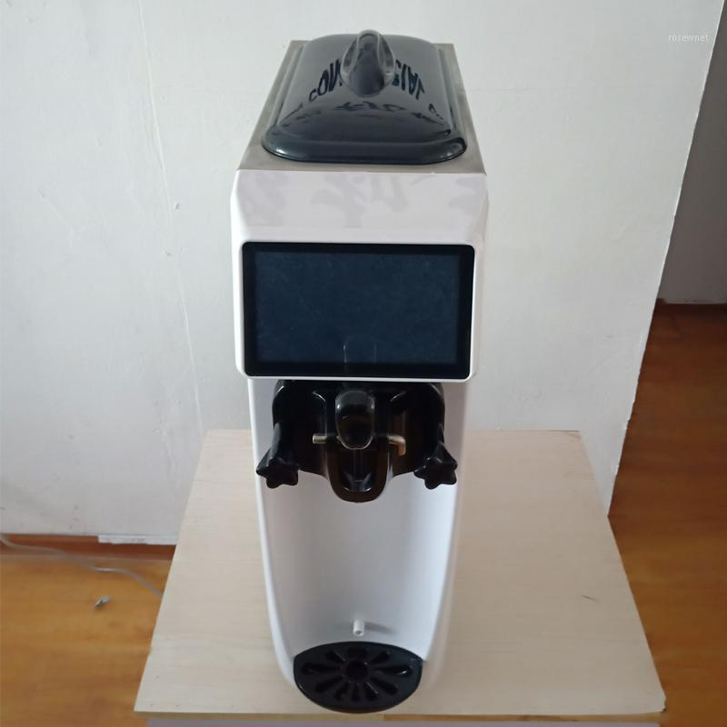 Helado Making Machine Soft Factory Outlet Commercial Electric Energy Ahorro Compressor GT22W1